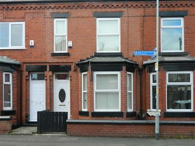 Carberry Road,  Gorton,